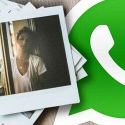 Menghentikan WhatsApp Menyimpan Foto Video di Android