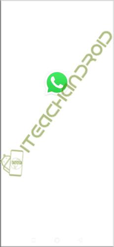 1. Buka WhatsApp