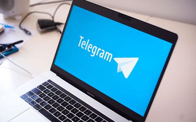 Cara Ubah Bahasa Telegram di Laptop, PC / Komputer