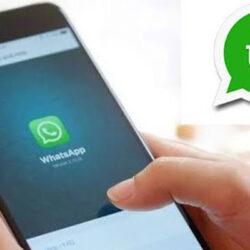 Cara Dengar Pesan Suara WhatsApp Tanpa Ketahuan