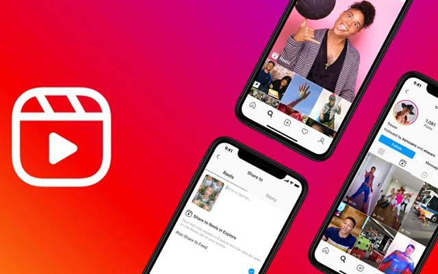 Cara Membuat Instagram Reels