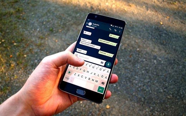Cara Menghapus Chat WA Agar Tidak Bisa di Lacak