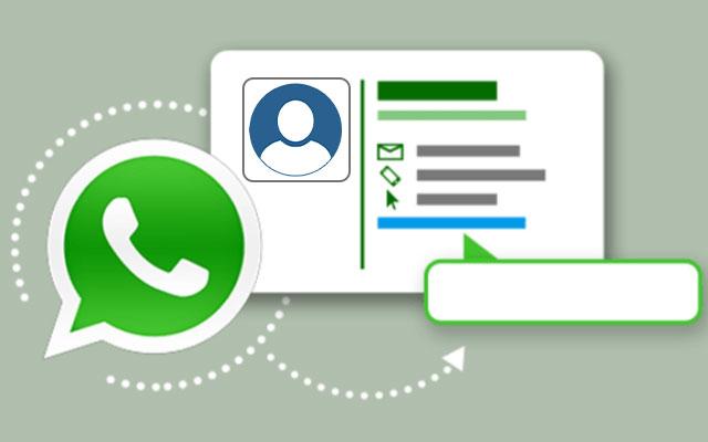 Cara Menyembunyikan Bio di Akun WhatsApp