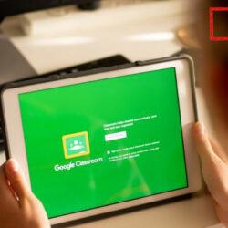 Google Classroom Tidak Bisa Mengirim Tugas