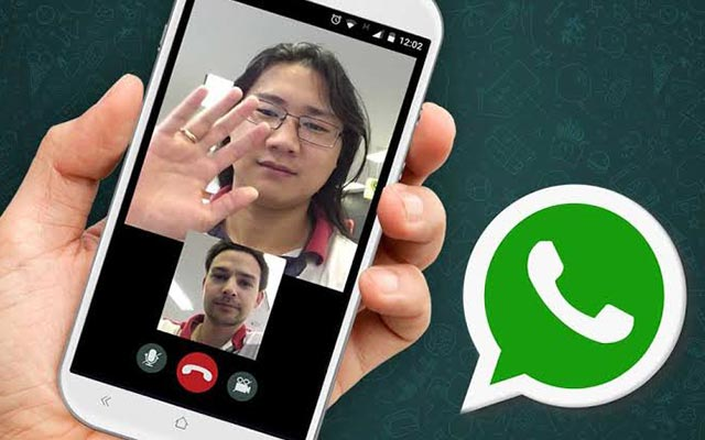 Penyebab Kamera WhatsApp Ngezoom Sendiri