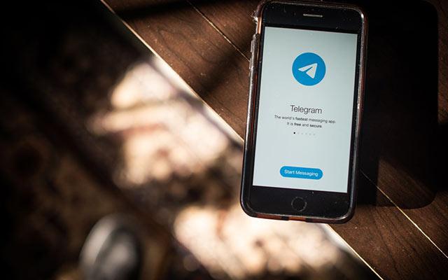 Penyebab Telegram Tidak Bisa Kirim Pesan