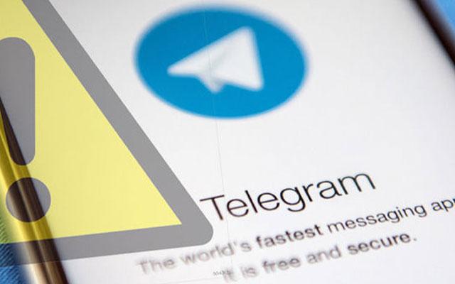 Penyebab Video Telegram Tidak Bisa di Download