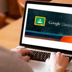 Tidak Bisa Masuk Google Classroom