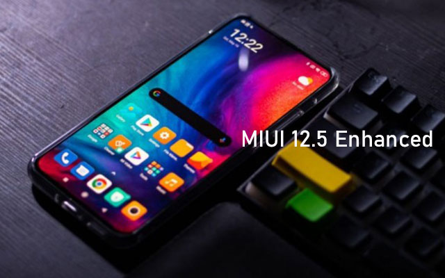 Daftar HP Xiaomi yang Kebagian MIUI 12.5 Enhanced 2021