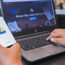 Cara Mengatasi Kesalahan Membuat Salinan Google Drive Praktis