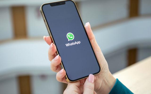 Cara Kirim Foto Sekali Lihat di WhatsApp di HP Android