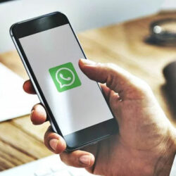 Kode Verifikasi WhatsApp Tidak Muncul