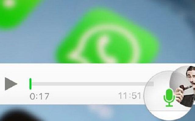 Voice Note WhatsApp Tidak Bisa Diputar
