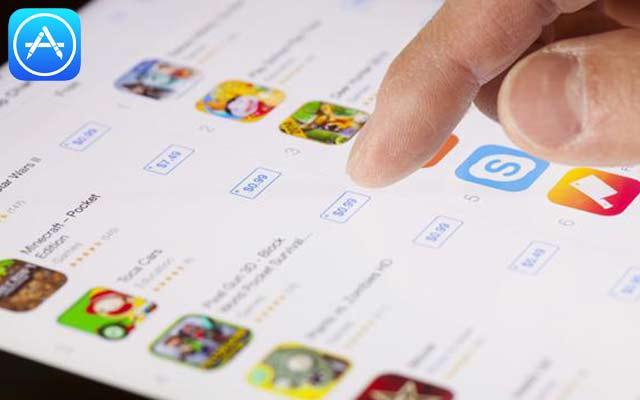 Cara Beli Aplikasi di App Store dengan GoPay