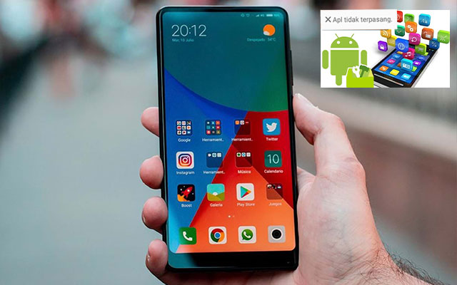 Cara Mengatasi Aplikasi Tidak Terpasang di Xiaomi
