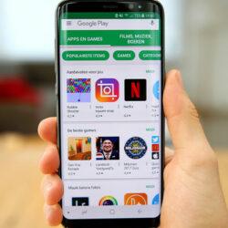 Cara Menghapus History Google Play Store