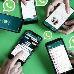 Daftar HP yang Tidak Bisa Gunakan WhatsApp