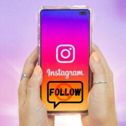 Instagram Tidak Bisa Follow
