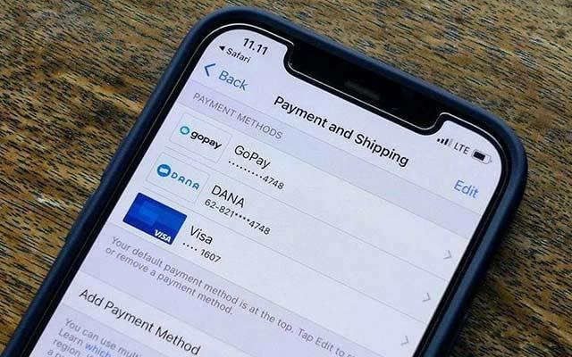 Keuntungan Beli Aplikasi di App Store dengan GoPay