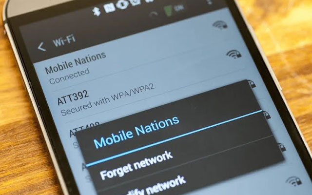 Penyebab WiFi Hotspot Error di HP Xiaomi