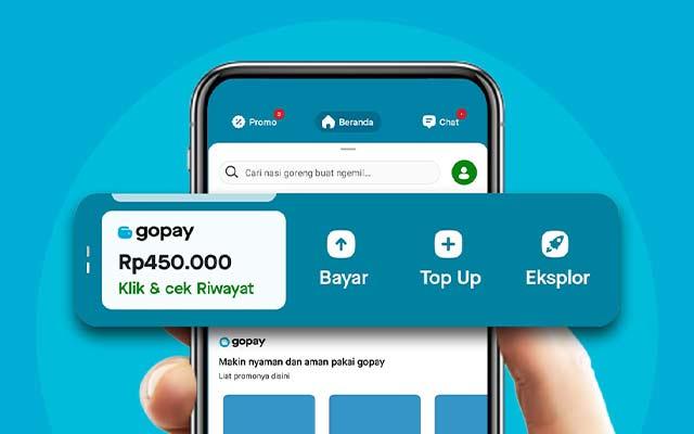 Syarat Beli Aplikasi Game di App Store dengan GoPay