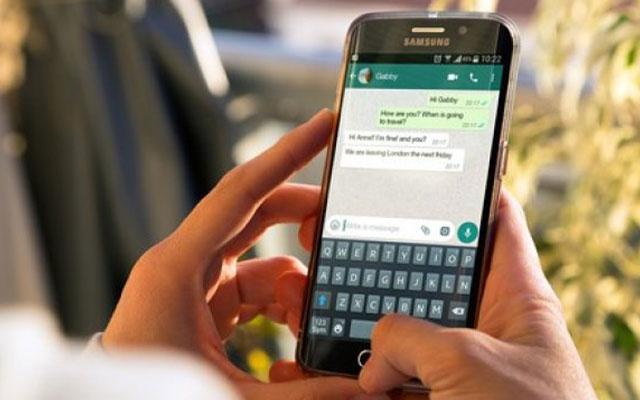 Cara Menandai Pesan Penting di WhatsApp