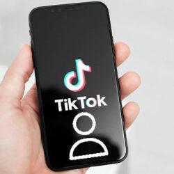 Cara Menghapus Foto Profil di TikTok