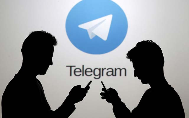 Cara Sadap Telegram